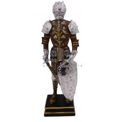 ديكور تمثال جندي للطاولة