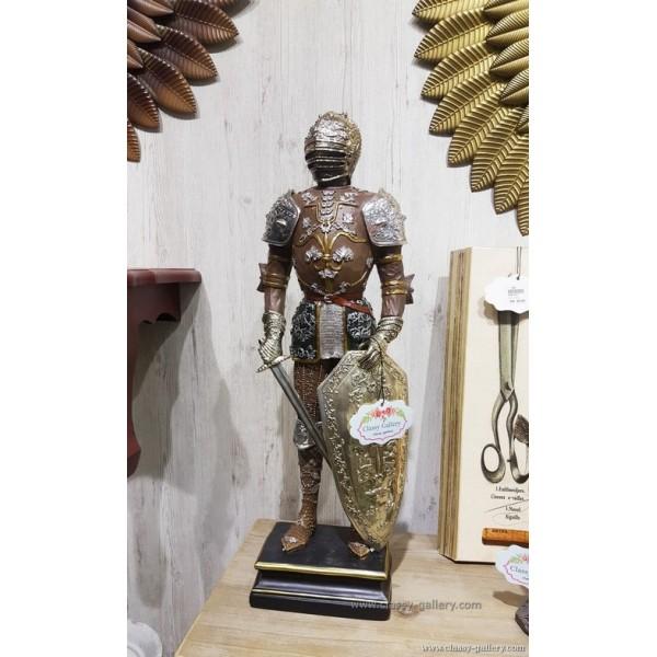 تمثال جندي