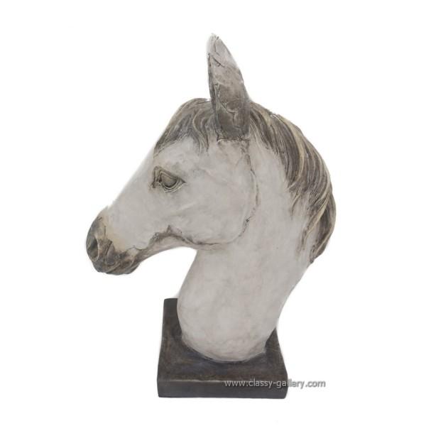 رأس حصان مكتبي