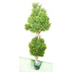 شجرة صناعية طبقات