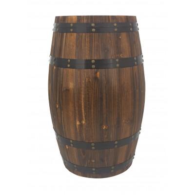ستاند برميل خشب ارتفاع : 50 سم