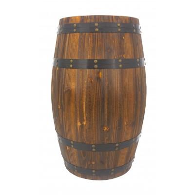 ستاند برميل خشب ارتفاع : 70 سم