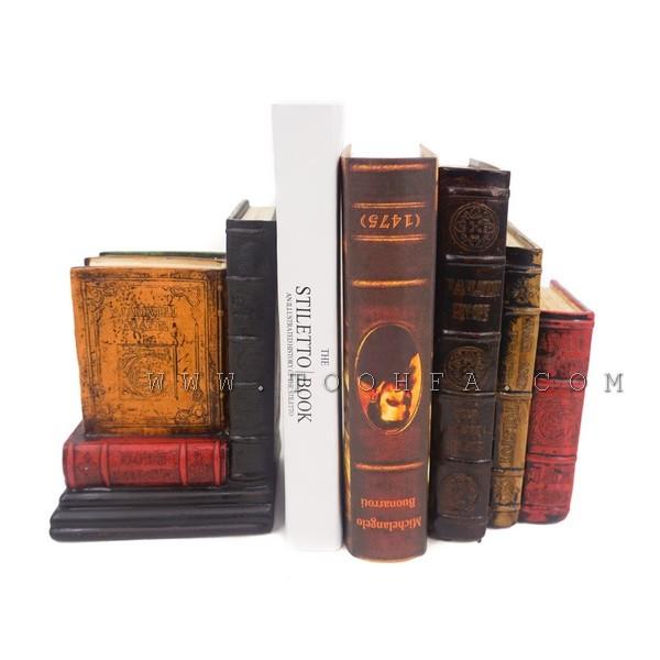 مسندة كتب