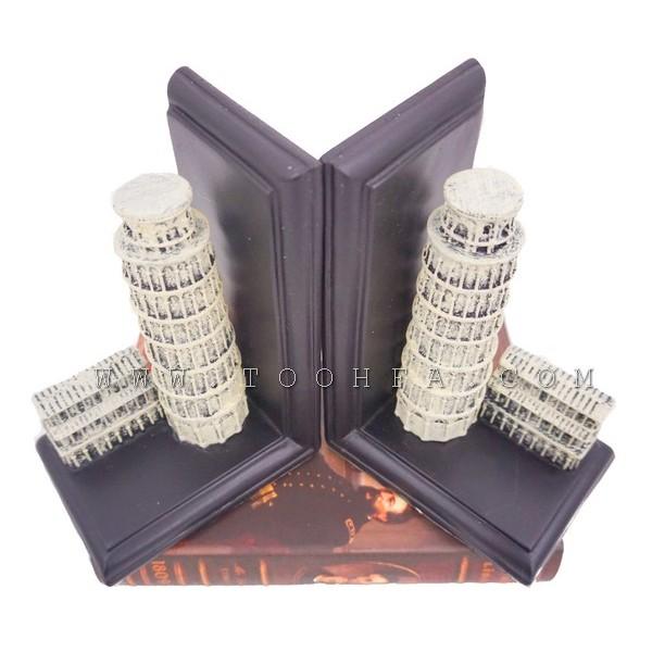 ديكور مسندة كتب برج ايفل