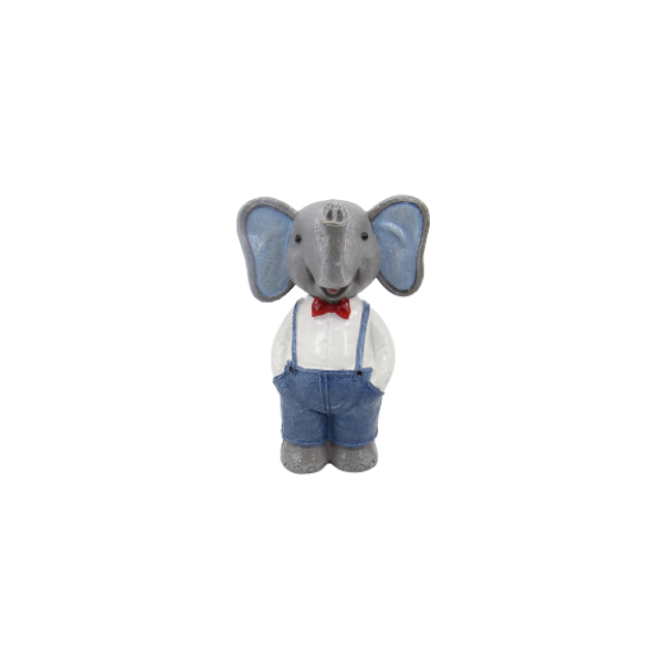 ديكور بشكل فيل