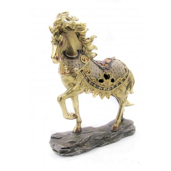 تمثال حصان. المقاس :23.5*7*27