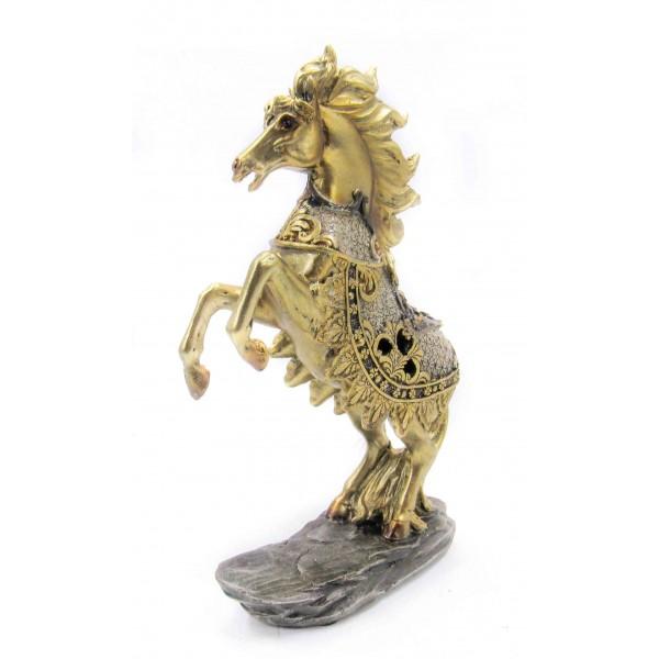 تمثال حصان. المقاس :16*6*27