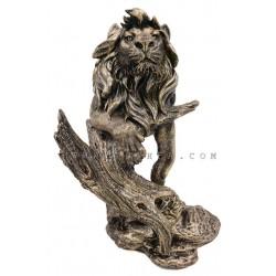 ديكور طاولة رأس أسد