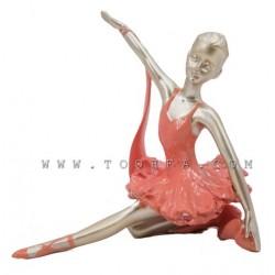 ديكور راقصة الباليه