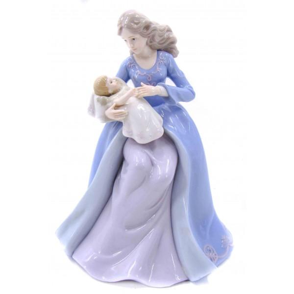 تحفة الأم وطفلها