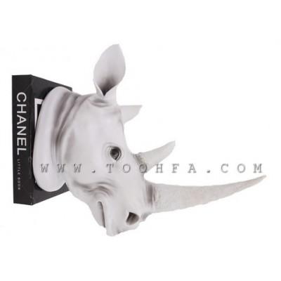 ديكور جدار وحيد قرن
