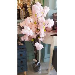 شجرة ورد الربيع صناعية