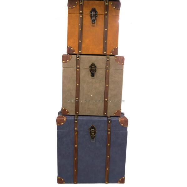 صندوق تخزين كبير/ جزء من طقم