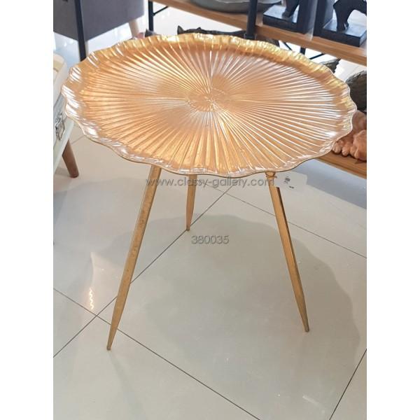 طاولة معدنية S