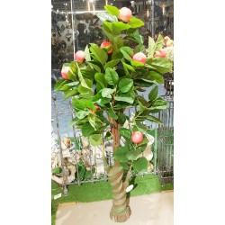 شجرة تفاح صناعي
