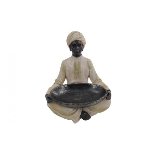 تمثال العمدة