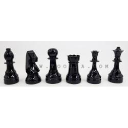 طقم تماثيل الشطرنج