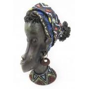 التماثيل الأفريقية