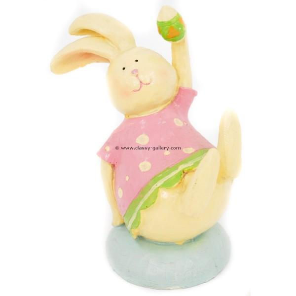تحفة على شكل ارنب