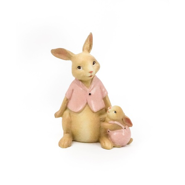 تحفة على شكل أرنب