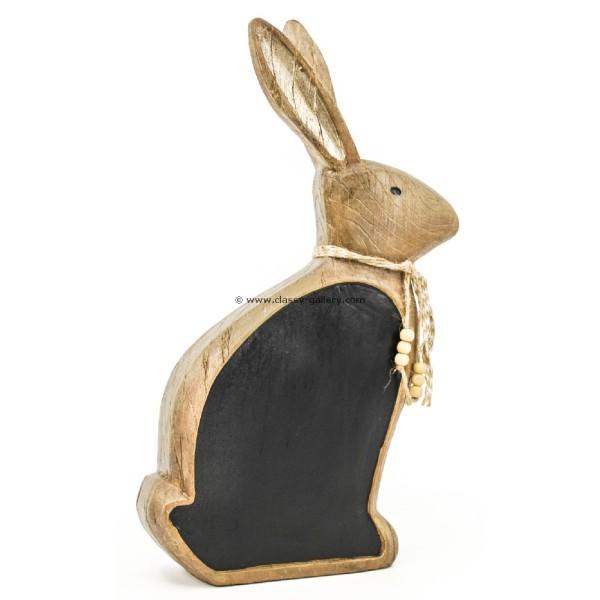 ارنب خشب