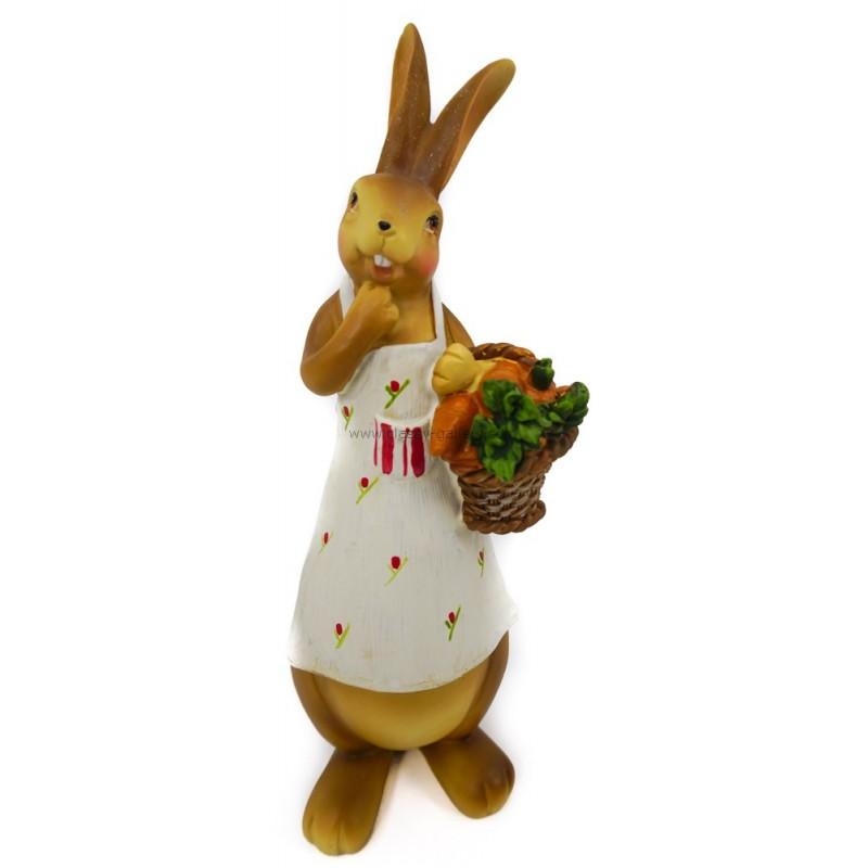تحفة الأرنب و الخضار