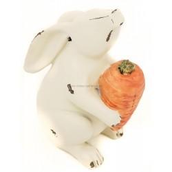 تحفه على شكل ارنب