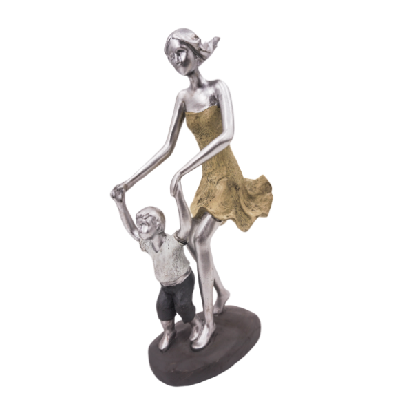 تحفة الأم والإبن